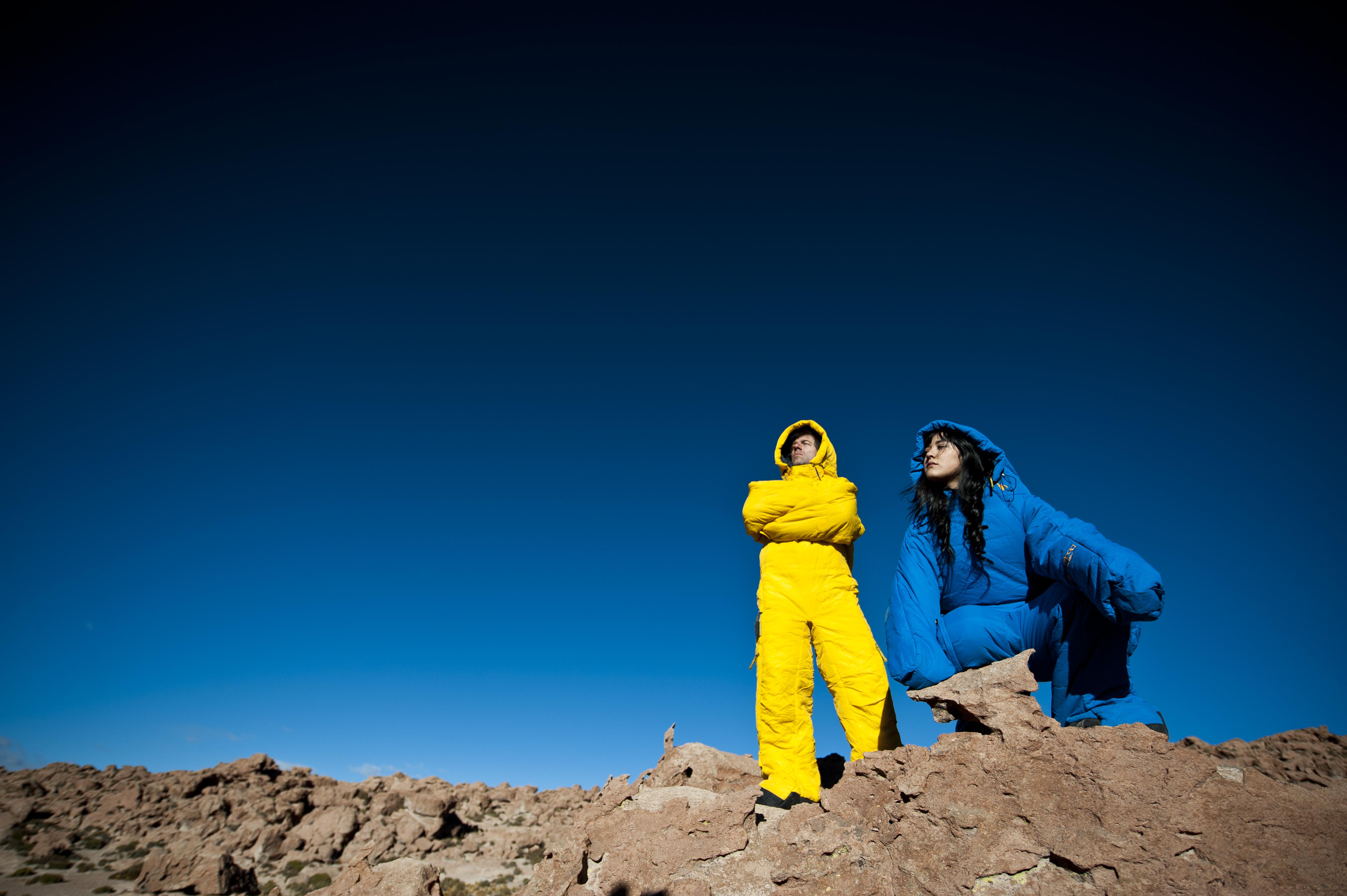 Atacama Campaign