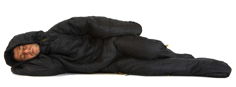 selkbag lite der schlafsack mit armen und beinen. Black Bedroom Furniture Sets. Home Design Ideas