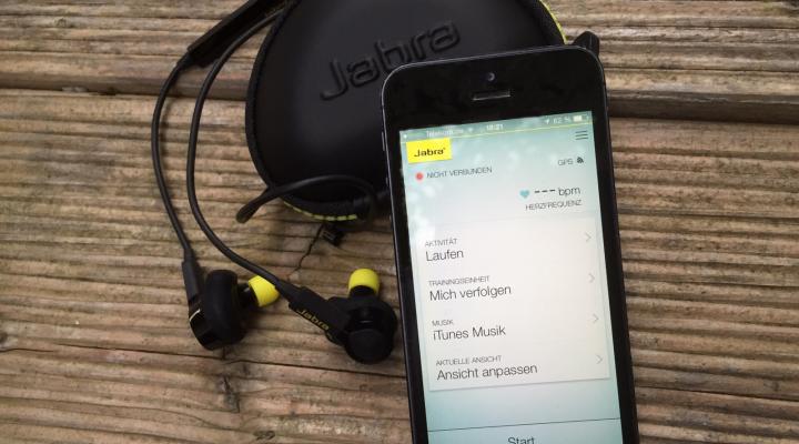 Beitragsbild Jabra Sport Pulse Wireless