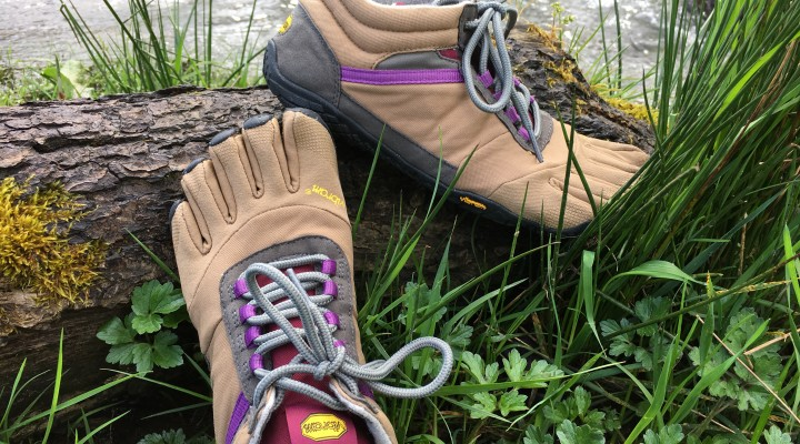 Beitragsbild FiveFingers Trek Ascent Insulated